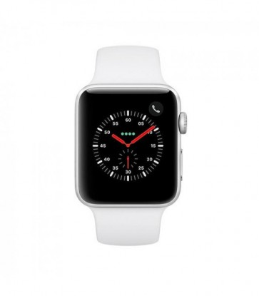 Apple Watch Series 3 Cellular 42 mm White