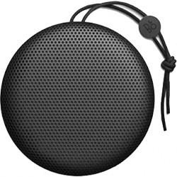 Bang & Olufsen Speaker A1 Black