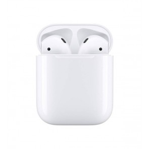 Apple AirPods 2 (2019) + oplaadcase