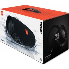 JBL Xtreme 2 - Bluetooth Speaker - Zwart