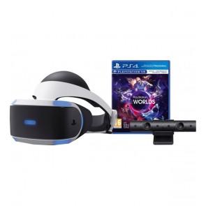 Sony Playstation VR (V2) Worlds Pakket
